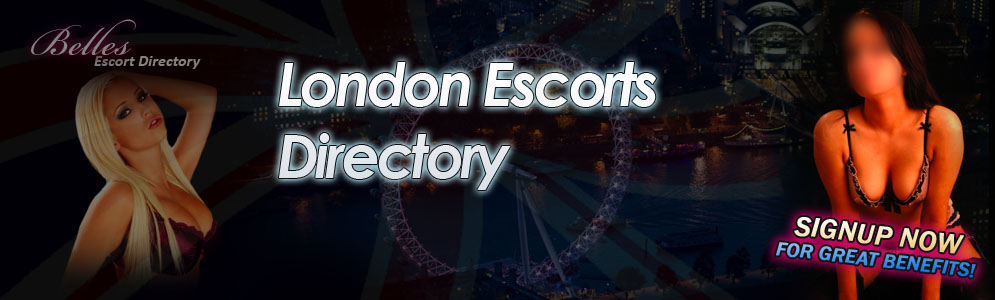 Belles London Escorts Directory